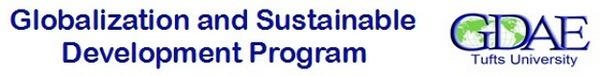 Globalization and Sustainable Development Program