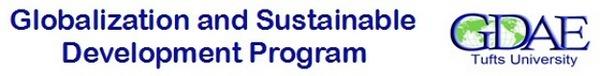 Globalization and Sustainable Development Program